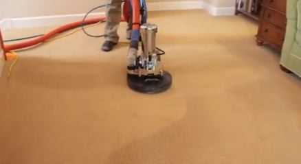 Spotless Carpet Cleaning Pleasanton - Get Spotless