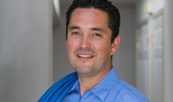 Demien Lucero - Owner - Spotless Carpet Cleaning in Pleasanton CA